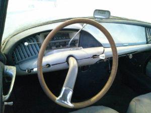Greg Long 1956 DS dash redux